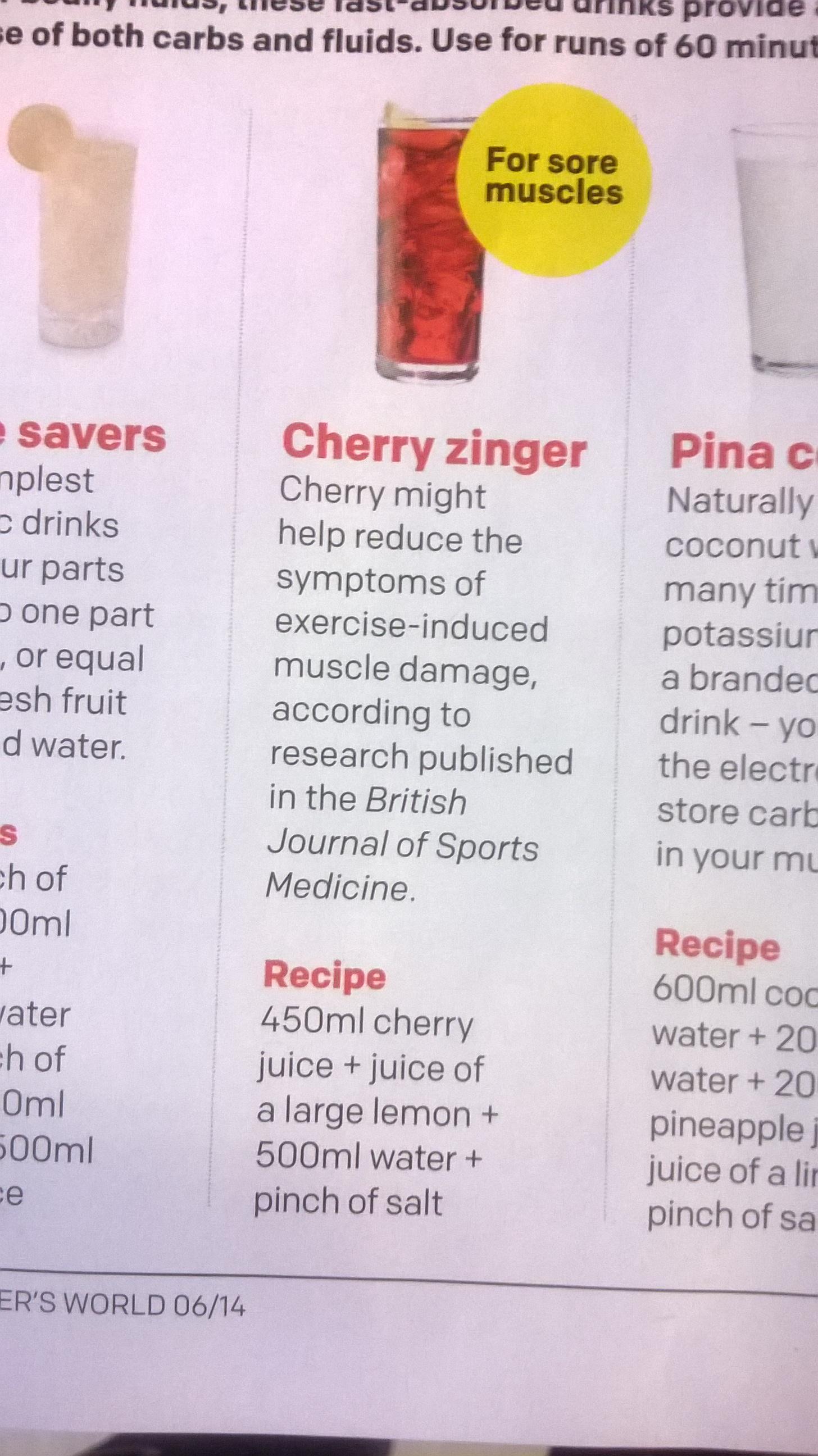 Wp 201 Magazine Health Issue